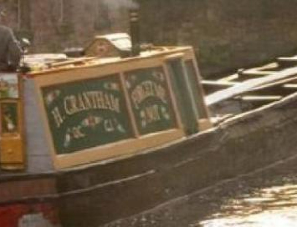 Meet Our Members: The Wooden Canal Boat Society