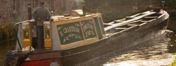 Meet Our Members The Wooden Canal Boat Society Ncba