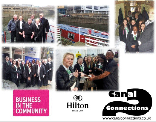 Hilton Canal Connections