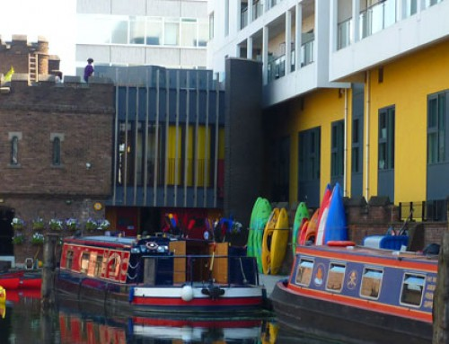 5 little-known #canal blogs to watch in 2014