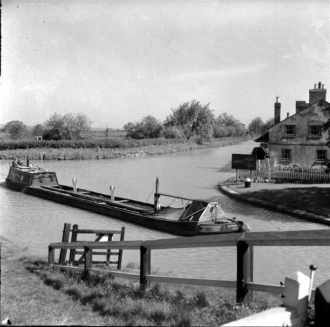 Tarporley 1959