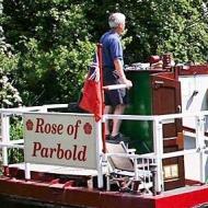 Rose of Parbold Association