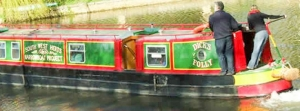 South West Herts Narrowboat Project
