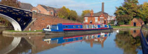 Hargreaves Narrowboat Trust