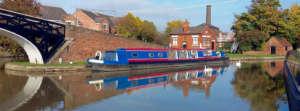 Hargreaves Narrowboat Trust