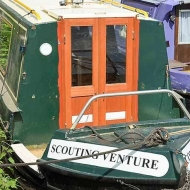 Wakefield District Narrowboats
