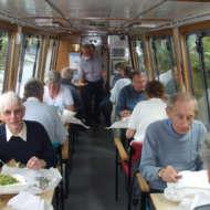 Truman Enterprise Narrowboat Trust