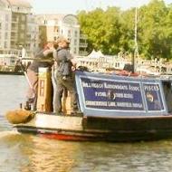 Hillingdon Narrowboats Association