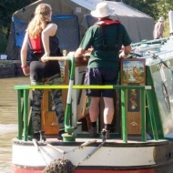 London Narrow Boat Project Limited