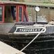 Camden Canals & Narrowboat Association