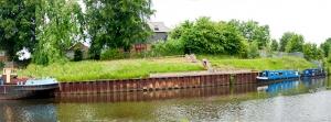 Swinton Lock Activity Centre