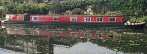 Angel Community Narrowboat Trust