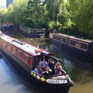 Angel Community Narrowboat Trust