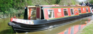 Wirral Community Narrowboat Trust Limited