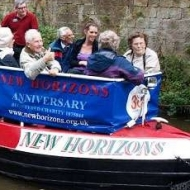 Stockport Canal Boat Project
