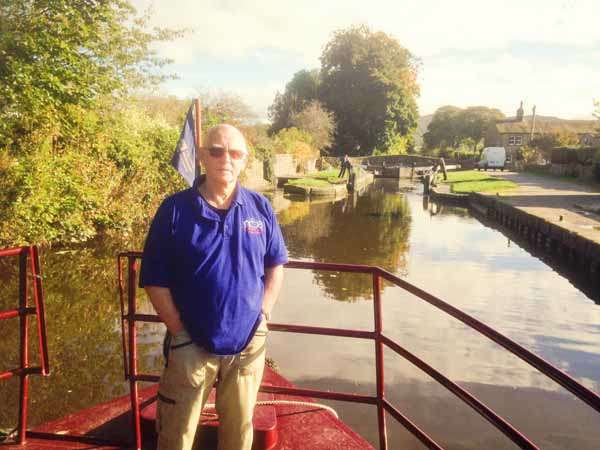 NCBA Director of Training to Step Down – Towpath Talk, November 2017