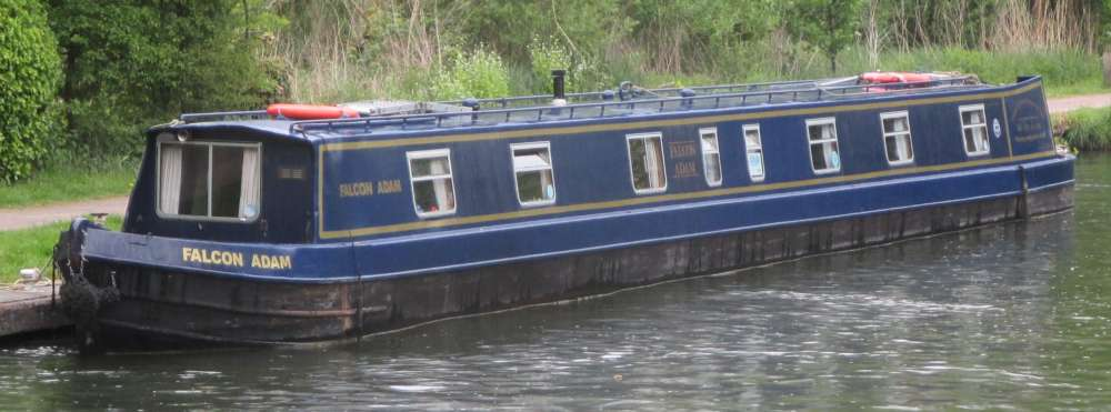 Thames and Kennet Narrow Boat Trust