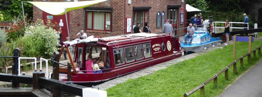 The Chesterfield Canal Trust