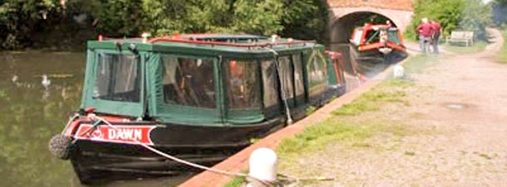 Accessible Boating Association
